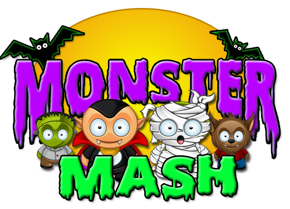 Monster Mash @ Crofton Elementary School | Crofton | Maryland | United States